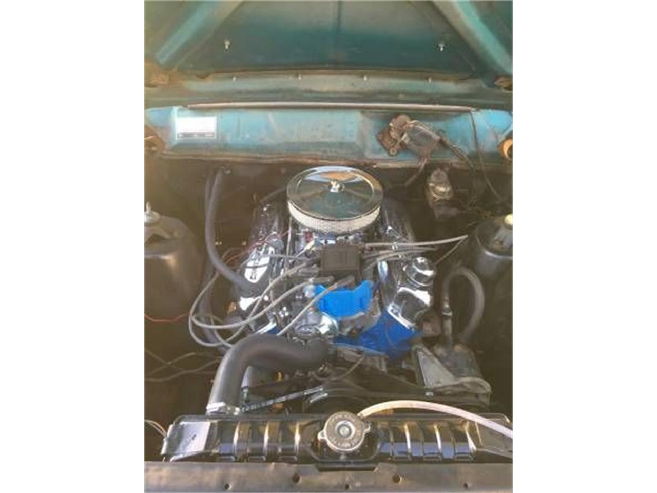 Large Picture of '68 Montego - O57I