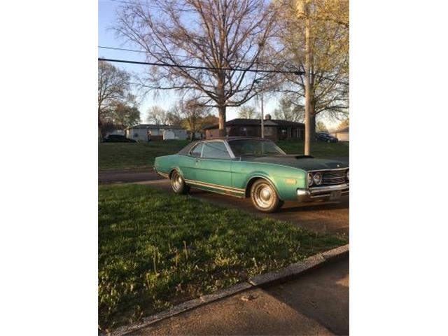 Picture of 1968 Mercury Montego located in Michigan - O57I