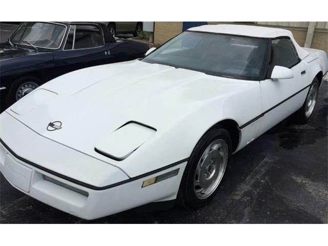 Picture of '89 Corvette - O57K