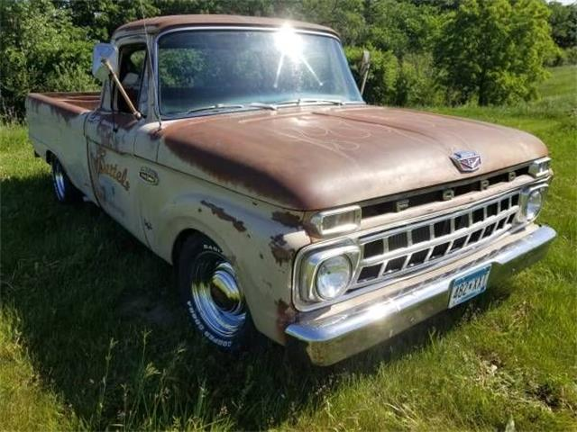 Picture of '65 F100 - O57M