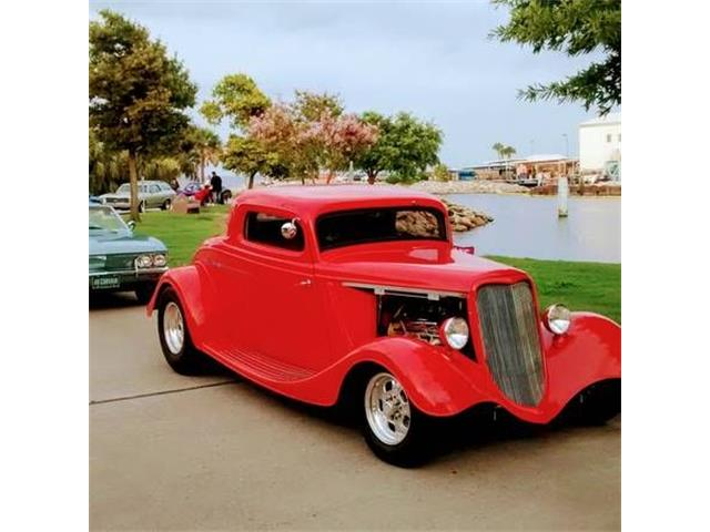 Picture of '34 Coupe - O57N