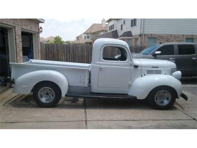 Picture of '46 Pickup - O57P