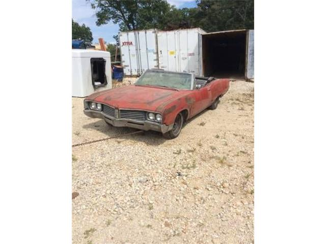 Picture of '67 LeSabre - O582