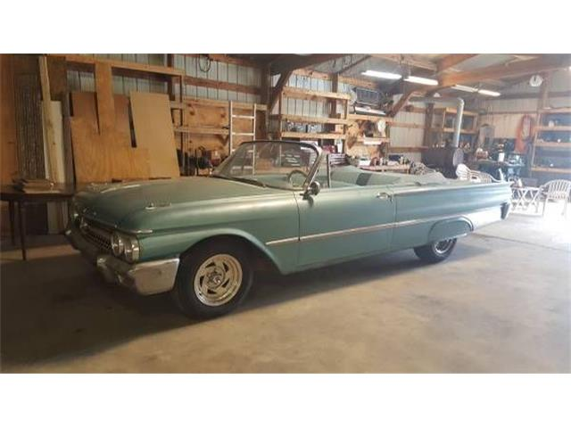 Picture of '61 Sunliner - O586