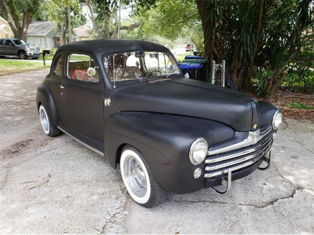 Picture of '47 Coupe - O588