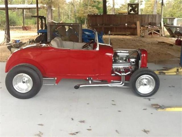 Picture of '30 Roadster located in Cadillac Michigan Offered by  - O58H