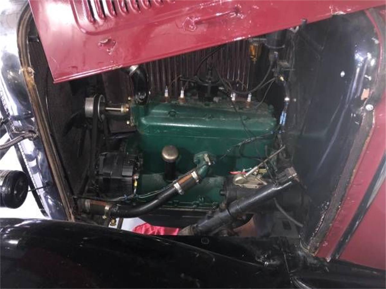 Large Picture of '31 Tudor - O58I