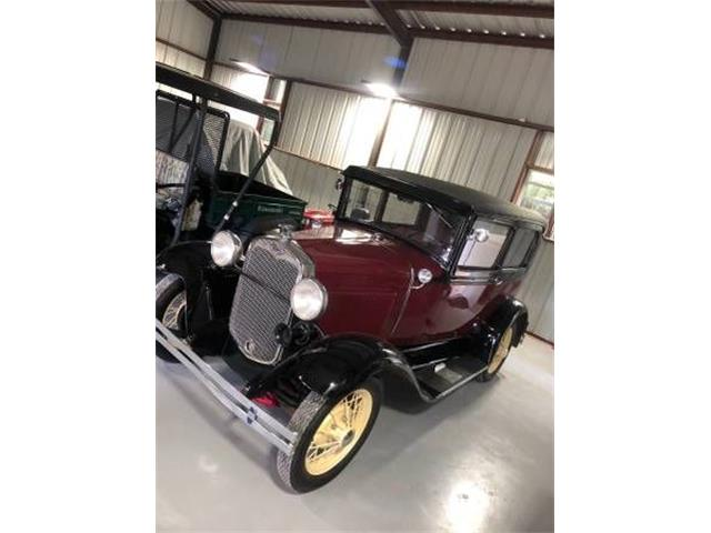 Picture of Classic '31 Ford Tudor - $18,995.00 Offered by  - O58I