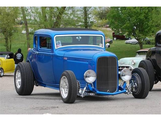 Picture of '32 Hot Rod - O58S