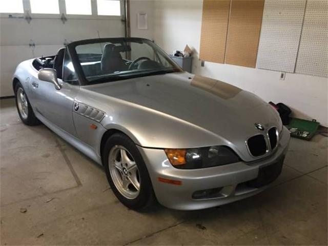 Picture of '96 Z3 - O593