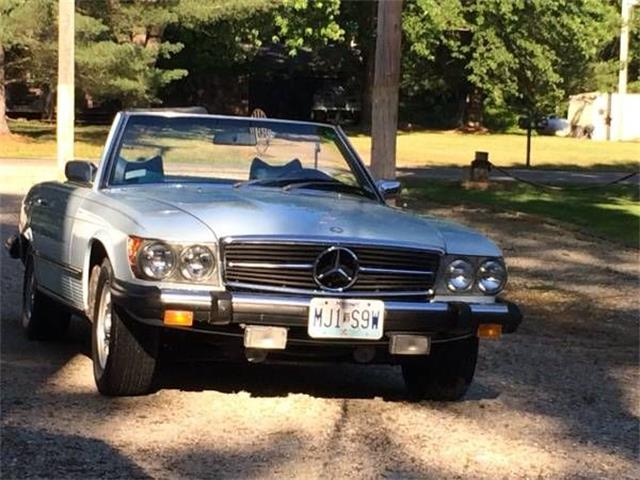 Picture of '74 450SL - O594