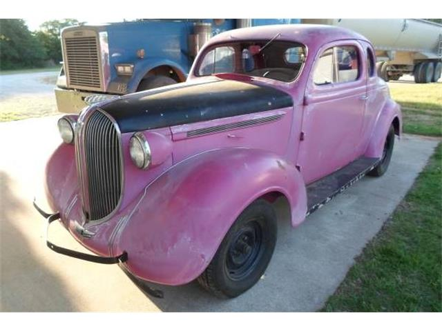 Picture of '38 Business Coupe - O59C