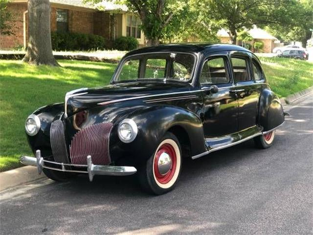 Picture of '40 Zephyr - O59K