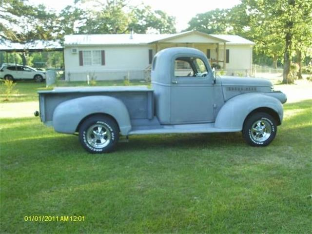 1946 Chevrolet Pickup For Sale On Classiccars