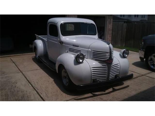 Picture of '46 Pickup - O59U