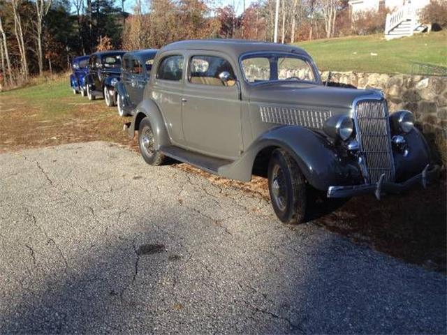 Picture of '35 Sedan - O0PE