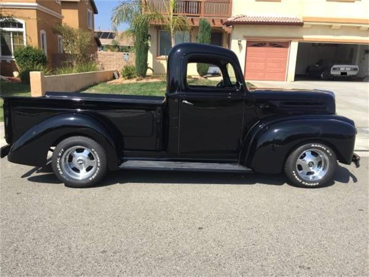 Large Picture of '47 Pickup - O59W