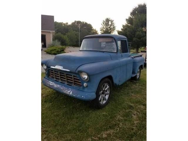 Picture of '56 Pickup - O5AA
