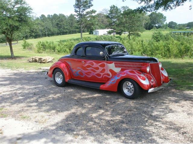 Picture of Classic 1936 Coupe located in Michigan - $35,995.00 - O5AE