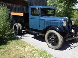 Picture of '33 Dump Truck - O0PG