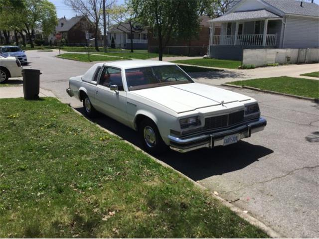 Picture of '77 LeSabre - O5AH