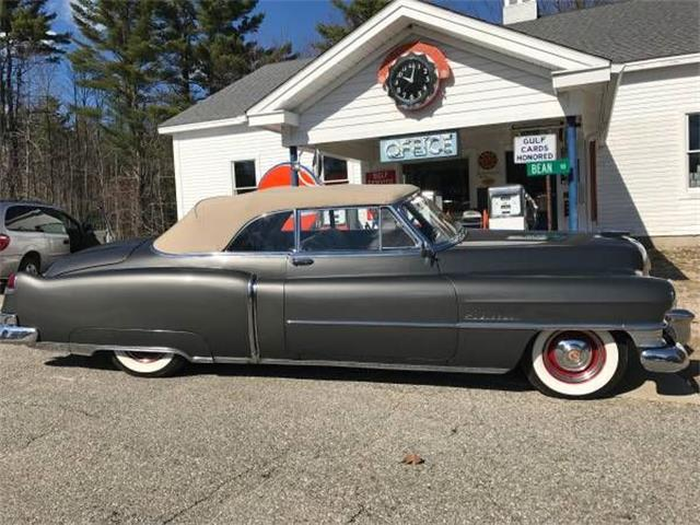 Picture of Classic '50 Cadillac Convertible located in Michigan - $62,995.00 Offered by  - O0PI