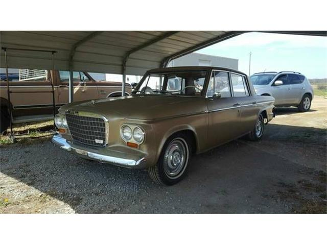 Picture of 1963 Studebaker Antique - O5B3