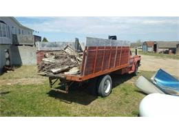 Picture of Classic 1973 Pickup located in Cadillac Michigan - O5B4
