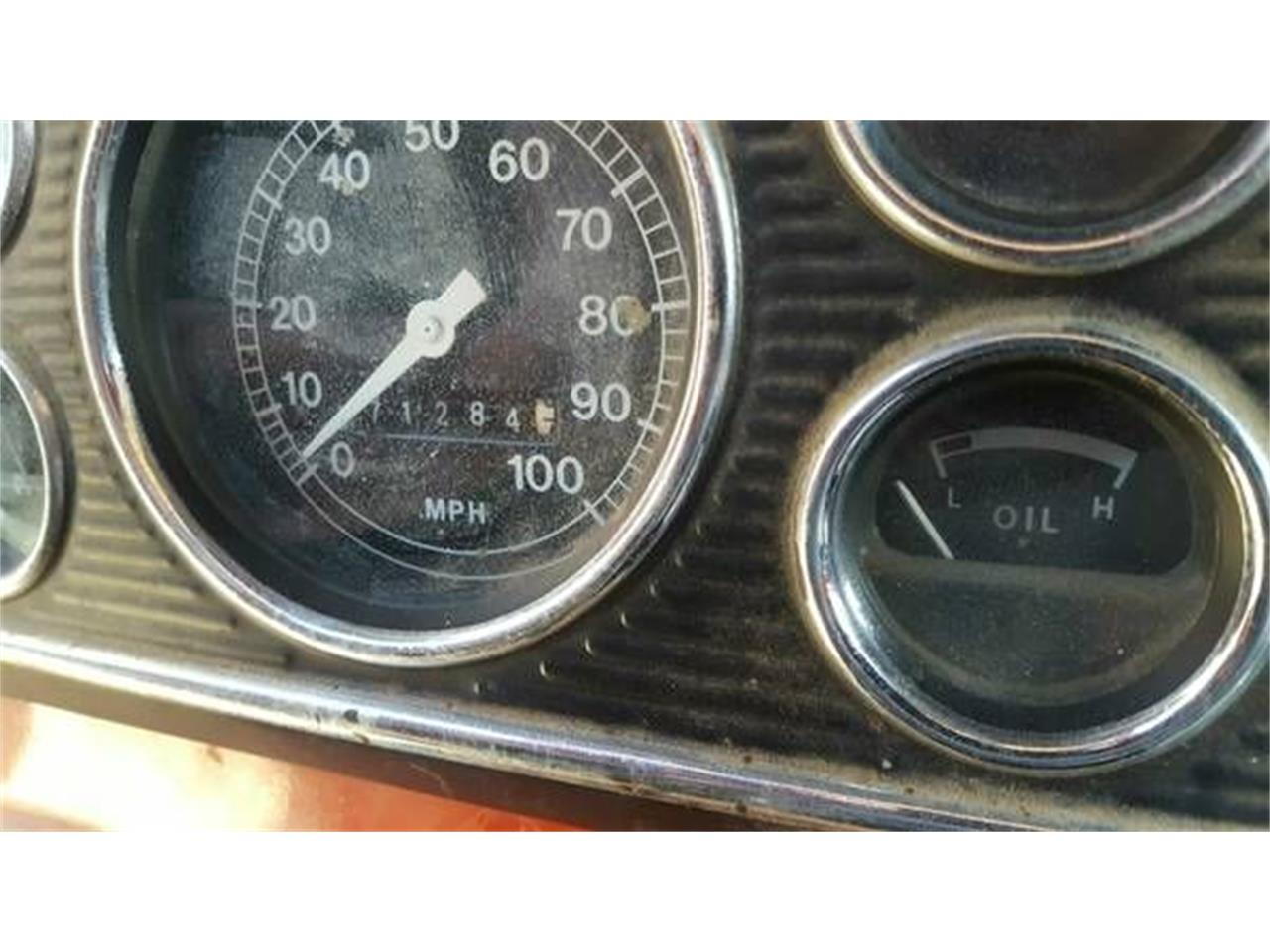Large Picture of 1973 Ford Pickup located in Michigan Offered by Classic Car Deals - O5B4