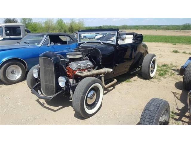 Picture of '29 Roadster - O5B7