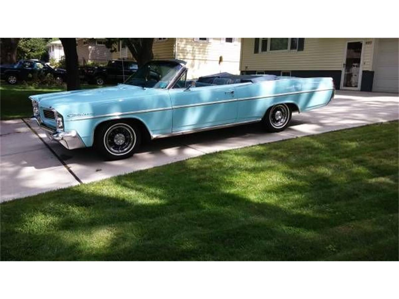 Large Picture of '63 Catalina - O5BK