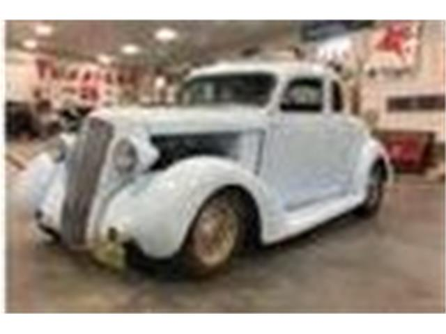 Picture of '35 Coupe - O5BL