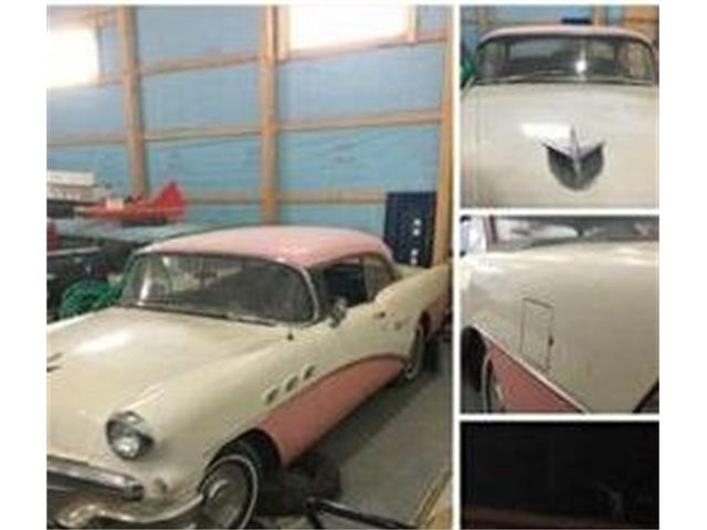 Picture of '56 Coupe located in Michigan - $14,995.00 Offered by  - O5BM