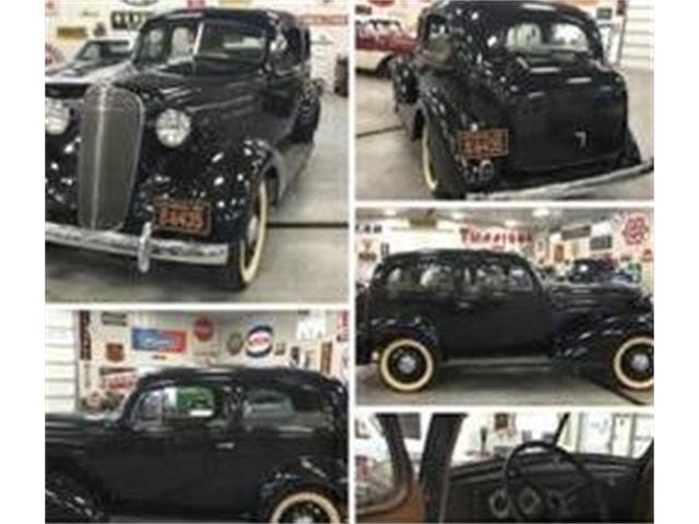 Picture of 1936 Sedan located in Michigan - O5BO