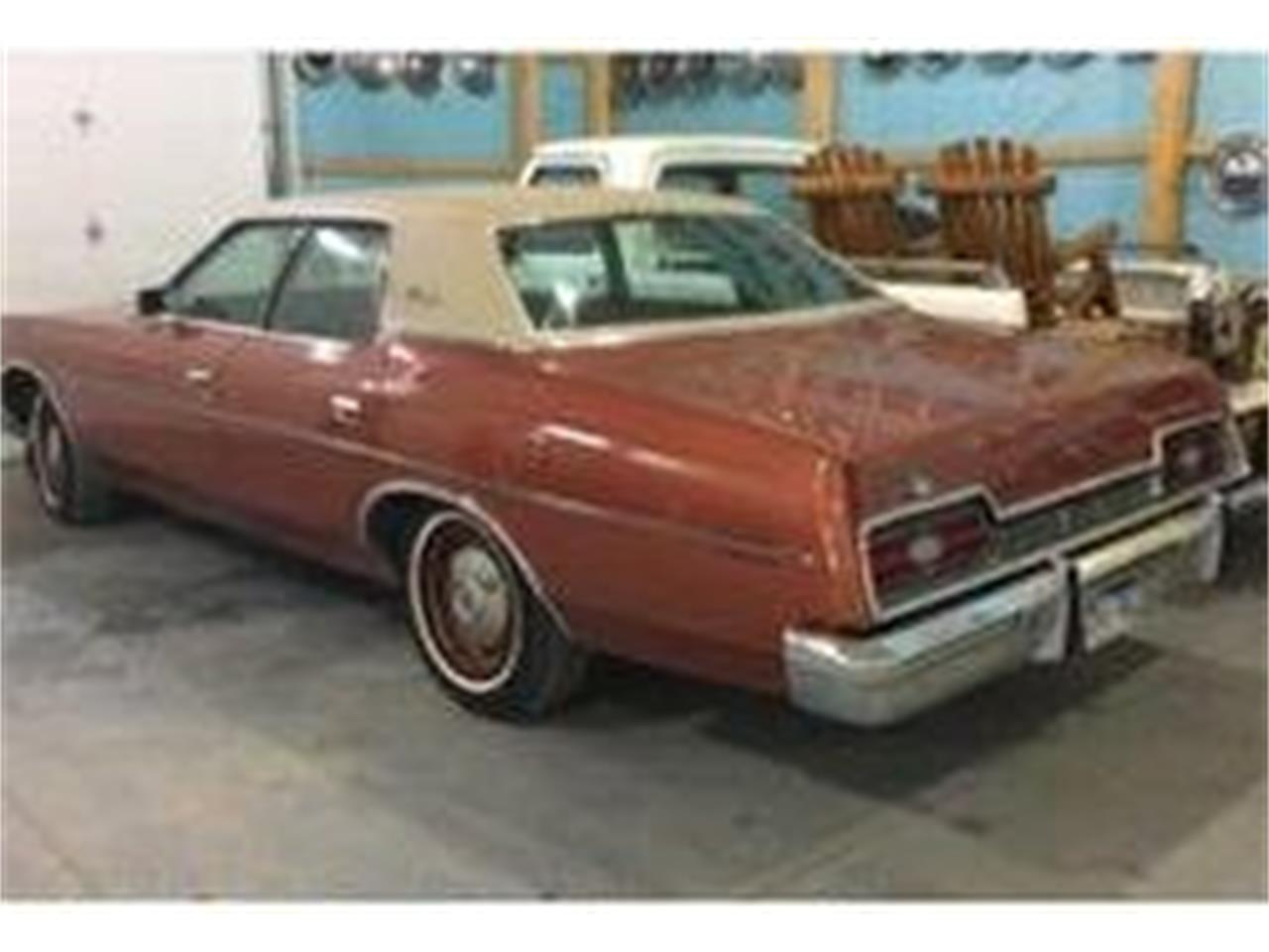 Large Picture of '73 Galaxie 500 - O5BQ