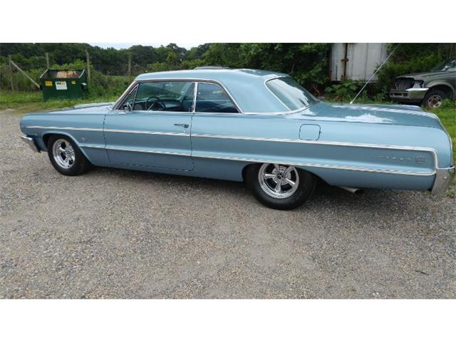 Picture of '64 Impala - O5BS