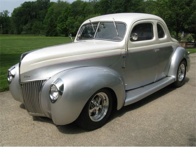 Picture of '39 Deluxe - O5BV