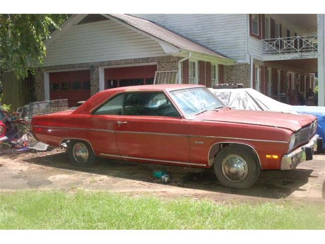 Picture of '74 Plymouth Scamp located in Cadillac Michigan Offered by  - O5BY