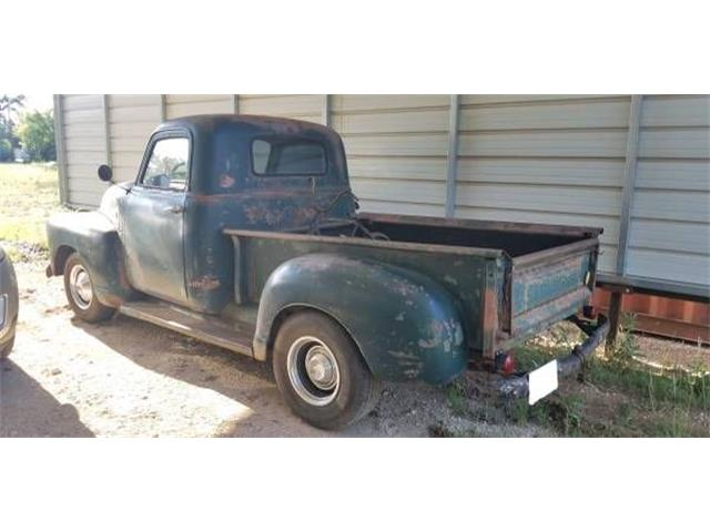 Picture of '50 Pickup - O5C0