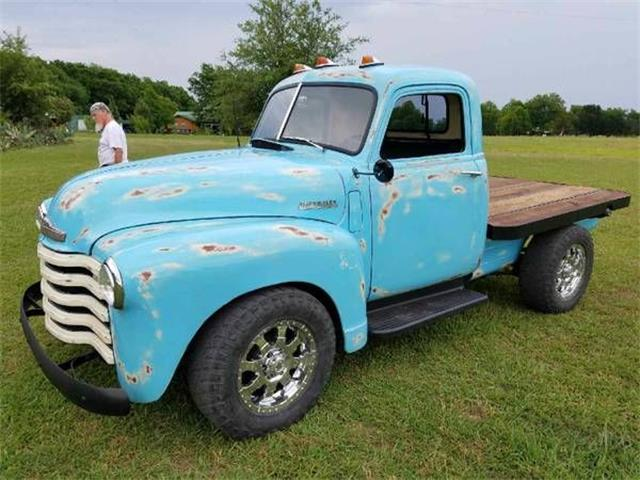 Picture of '50 Pickup - O5C1