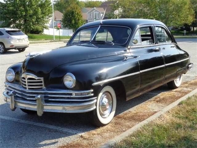 Picture of '50 Sedan - O5C2