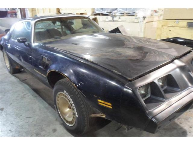 Picture of '80 Firebird Trans Am - O5CE