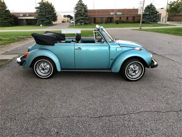 Picture of '79 Beetle - O5CH
