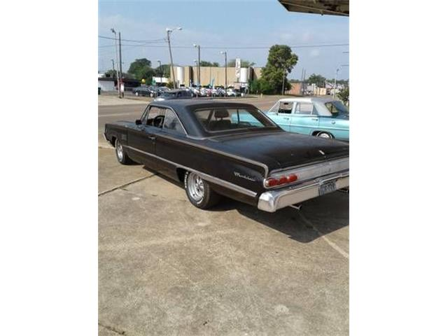 Picture of 1964 Mercury Marauder Offered by  - O5CL