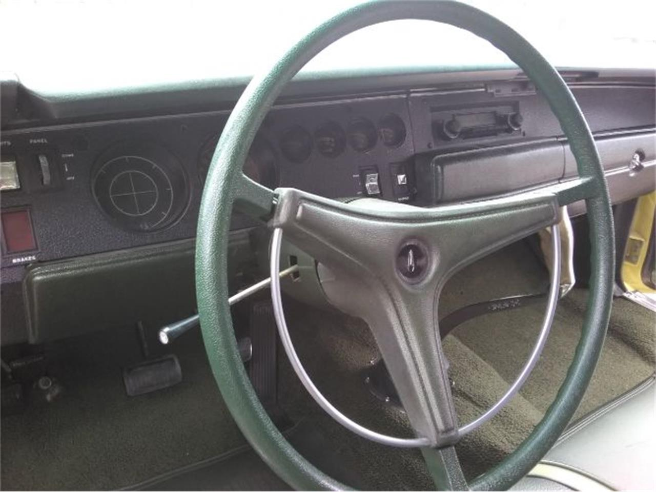Large Picture of '70 Road Runner - O5CM