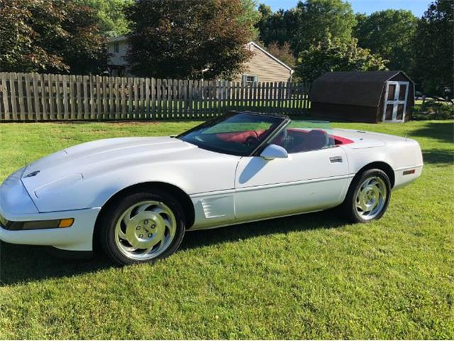 Picture of '95 Corvette - O5CN