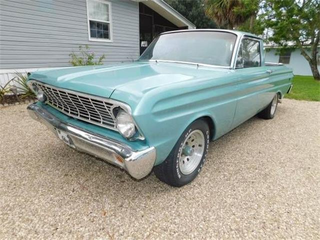 Picture of '64 Ranchero - O0PP