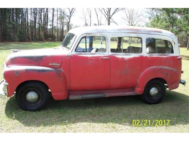 Picture of '55 Suburban - O5D0