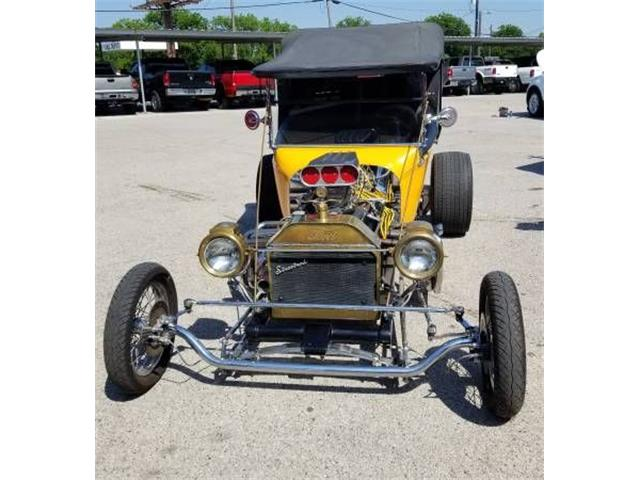 Picture of '23 T Bucket - O5D4