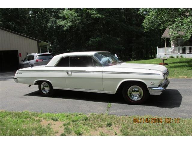 Picture of '62 Chevrolet Impala located in Cadillac Michigan Offered by  - O5D6